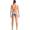 Funkita Tie Me Tight One Piece Swimsuit Women Pina Colada